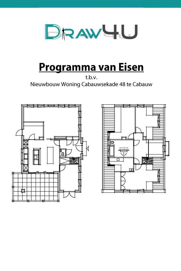 Programma van Eisen