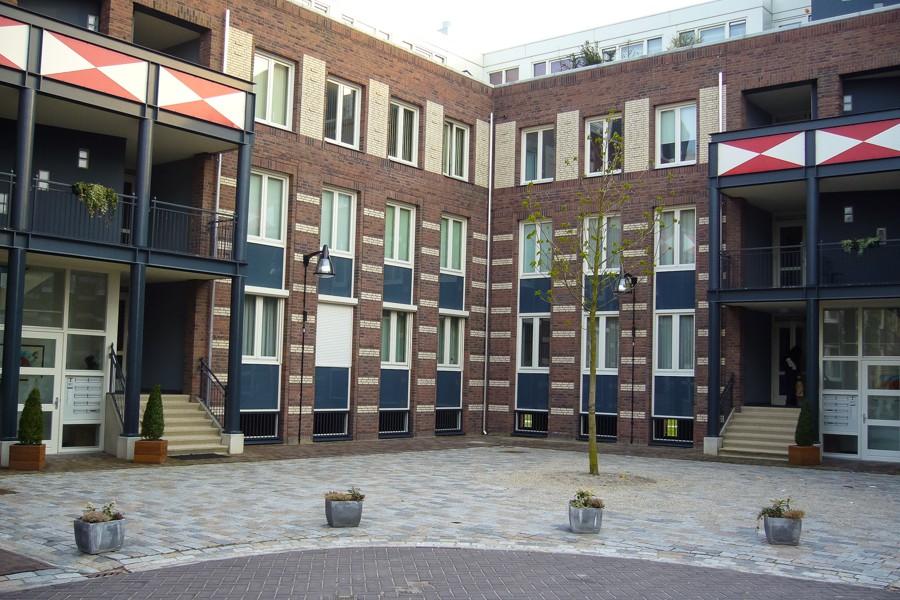 's-Hertogenbosch, Slot Haverleij, woningen en appartementen