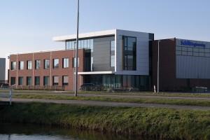 Nieuwbouw Schilt Engineering te Schoonhoven