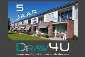 Foto 5 jaar Draw4U